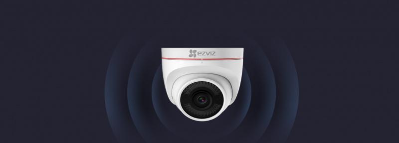 EZVIZ C4W HD1080p 戶外無線網絡攝錄機 ( CS-CV228-A0-3C2WFR / 2.8mm )