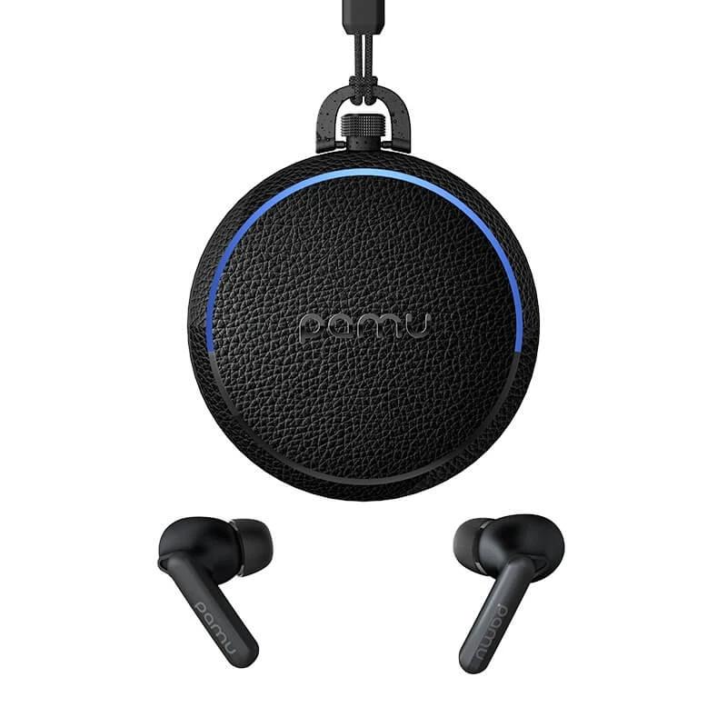 【香港行貨】PaMu T10 Quiet ANC 主動降噪真藍牙耳機