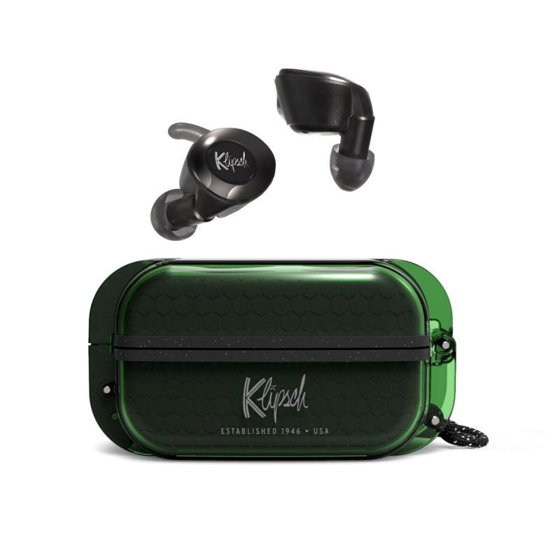 Klipsch T5 II True Wireless Sport 真無線藍牙耳機