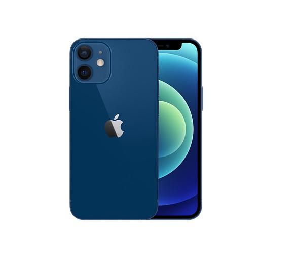 Apple iPhone 12 mini [多色/容量]