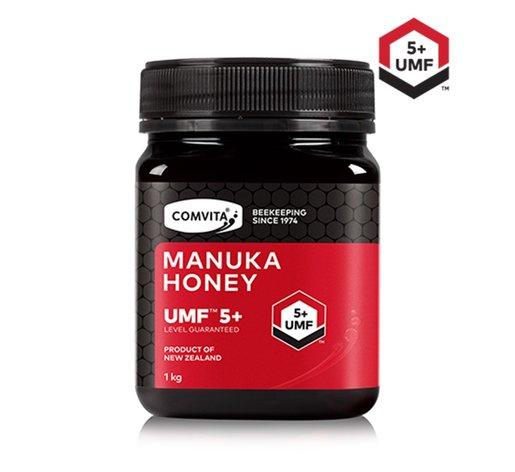 康維他 Cormvita UMF™5+ 麥蘆卡蜂蜜1kg