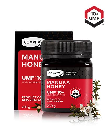 康維他 Comvita UMF™10+ 麥蘆卡蜂蜜 [500g]
