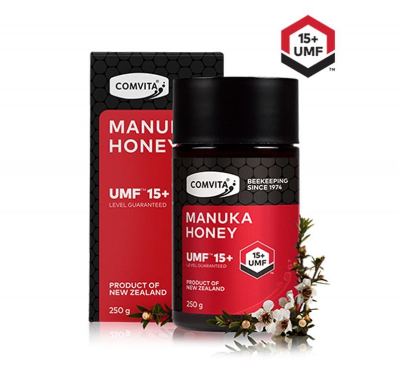 康維他 Comvita UMF™15+ 麥蘆卡蜂蜜[250g]