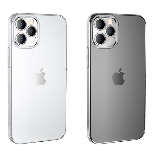 Hoco iphone超薄TPU手機殼 ( iphone 12 mini / 12 / 12 Pro / 12 Pro Max 選擇)