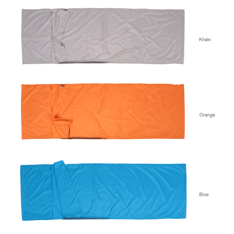 TOMSHOO 75 * 210CM戶外旅行露營便攜式睡袋