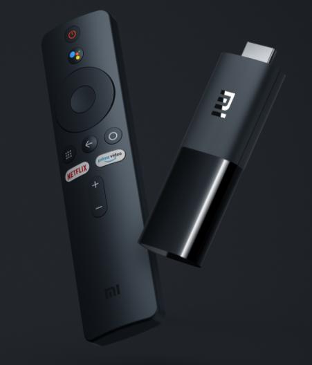 Xiaomi 小米 Mi TV Stick