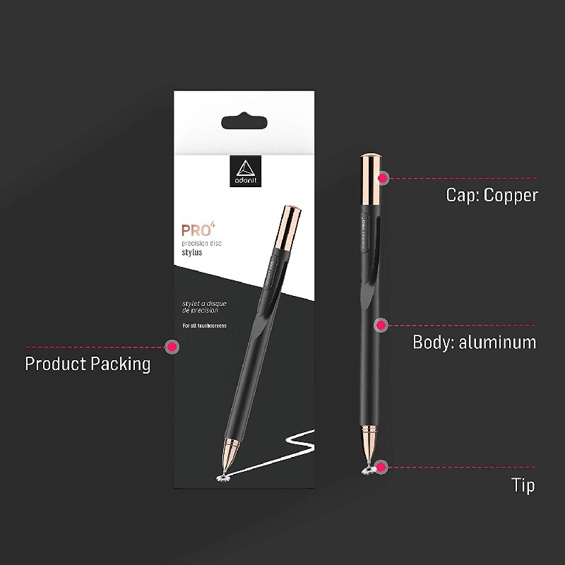 Adonit Pro 4 電子觸控筆
