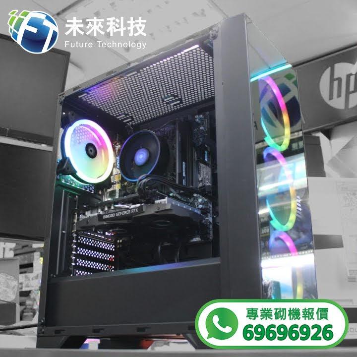 【📞Whatsapp:69696926 專業組裝電腦 全網最平 💡最快四小時內送到🚀】AMD Ryzen 5 3600 6CORE / ASUS PRIME B550M-A (WI-FI)主機板/ KLEVV BOLT X DDR4 8GB (1x8GB)高速記憶體/ WD Blue M.2 SN550 500GB NVMe SSD