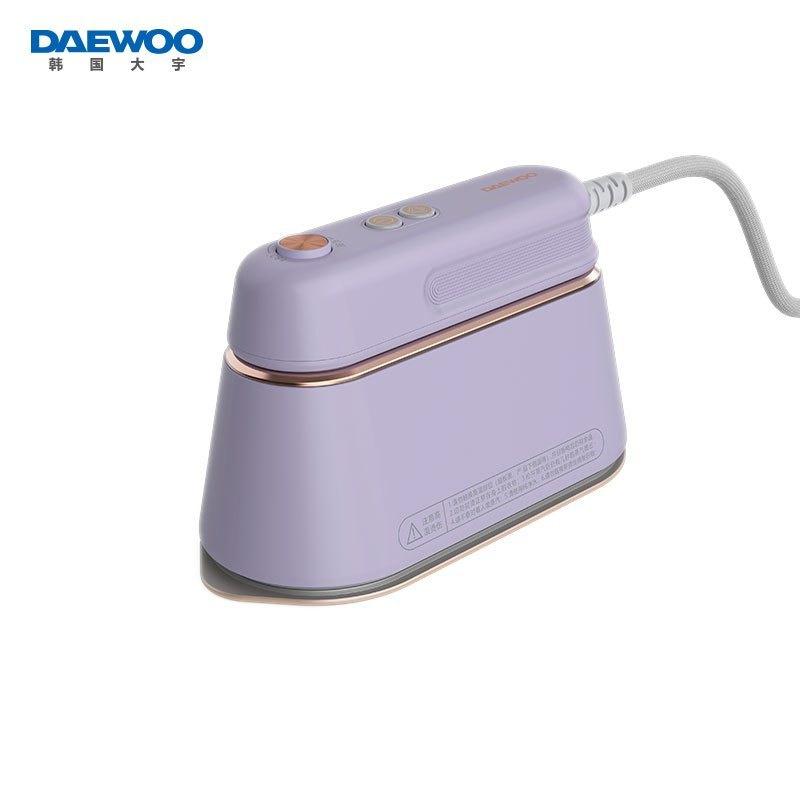Daewoo大宇便攜式熨燙機HI-029