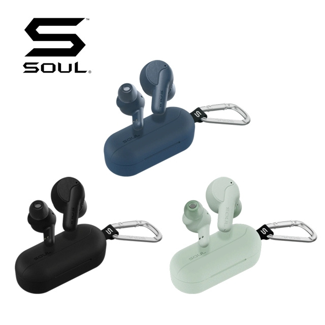 Soul Sync ANC 主動降噪真無線耳機