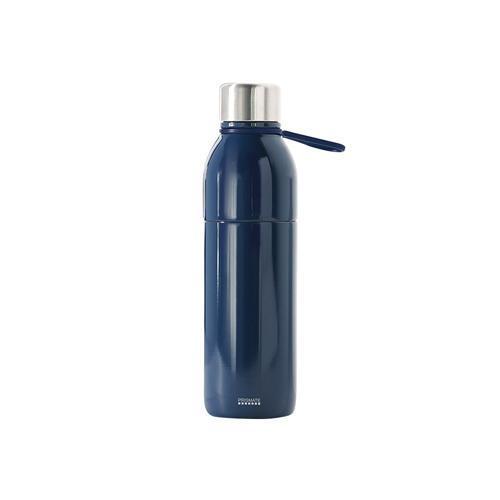 日本PRISMATE 2WAY 不銹鋼保冷保溫瓶 600ml 帶不倒翁蓋 PR-SK020