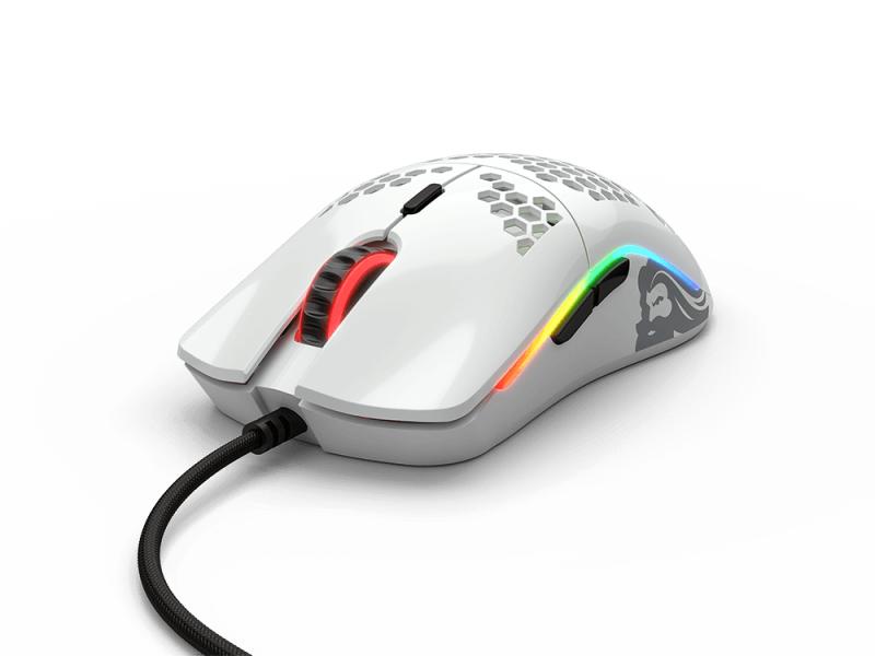 Glorious Model O 電競滑鼠