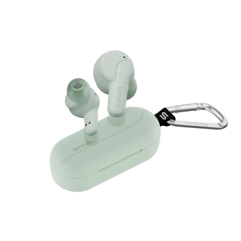 Soul Sync ANC 主動降噪真無線藍牙耳機🎶🎶
