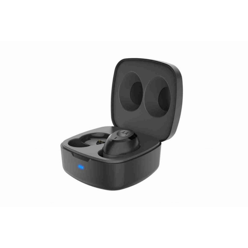 Motorola Vervebuds 100 真無線藍牙耳機 黑色