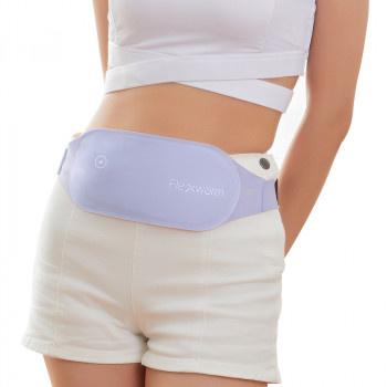 Flexwarm 飛樂思電熱暖宮腹帶護腰帶 2代升級版 (送 5000mah PowerBank)