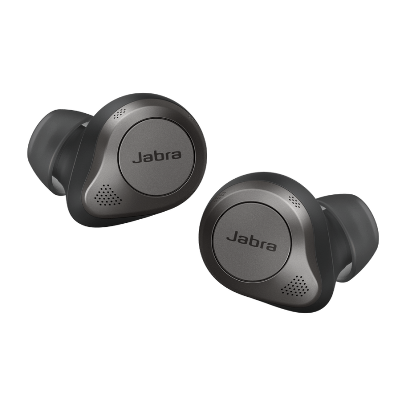 Jabra Elite 85t 真無線耳機 [2色]