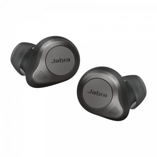 Jabra Elite 85t 真無線耳機 [4色]