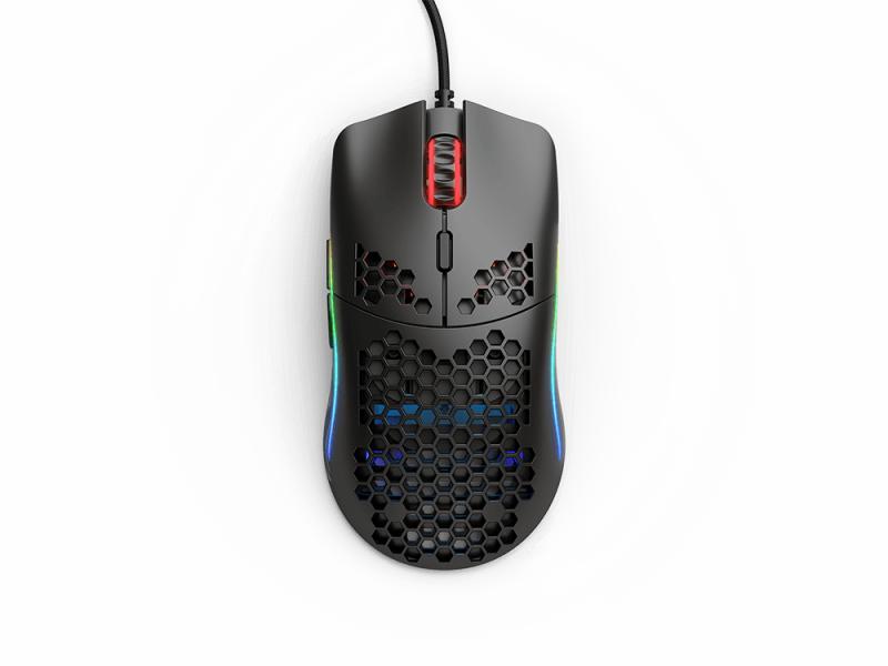 Glorious Model O- 超輕量滑鼠
