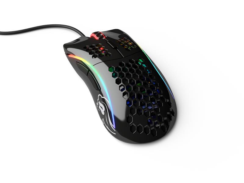 Glorious Model D 超輕量滑鼠