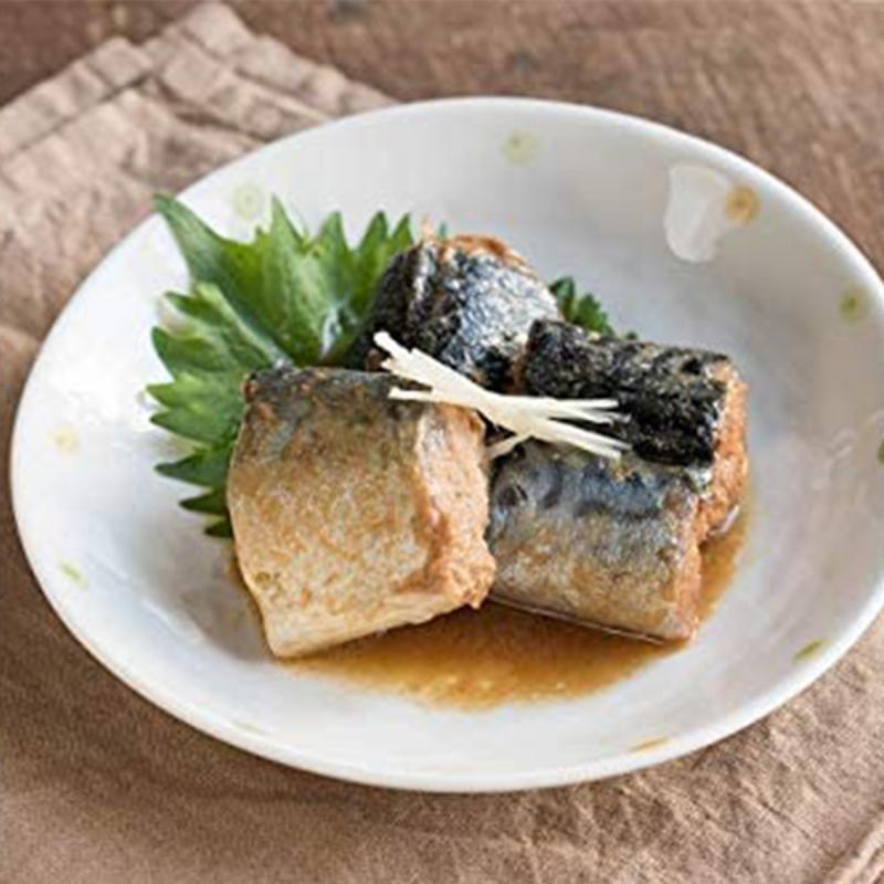日本 伊藤食品 青森縣味噌煮 鯖魚罐頭 190g【市集世界 - 日本市集】