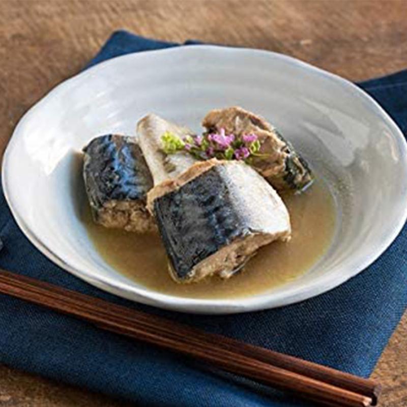 日本 伊藤食品 沖繩の鹽水煮 鯖魚罐頭 190g【市集世界 - 日本市集】