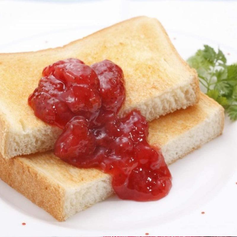 日本 明治屋 低糖果實感 士多啤梨果醬160g【市集世界 - 日本市集】