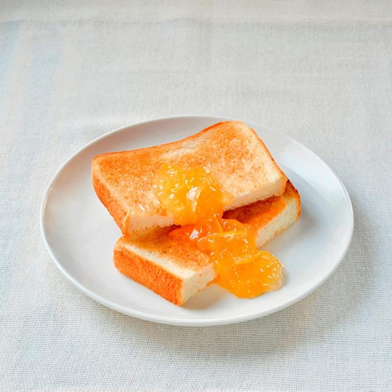 日本 明治屋 低糖果實感 香橙果醬 160g【市集世界 - 日本市集】