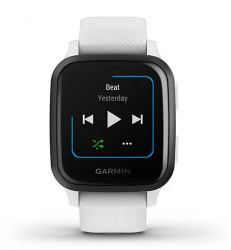 Garmin Venu Sq Music GPS 智能運動手錶 [音樂版] [繁/簡/英版] [6色]