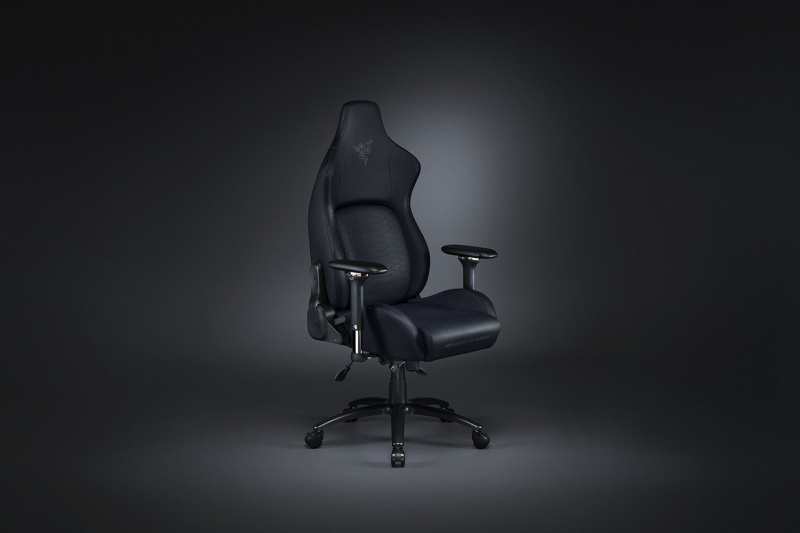 🥇熱賣首選 Razer Iskur 人體工學高背電競椅 [2色]