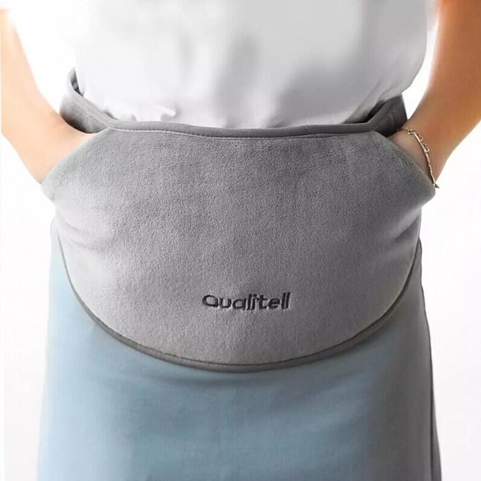 質零智能溫控電熱暖水袋 ZS11001 - 暖水袋 智能溫控 保暖 熱水袋 暖腰 暖手