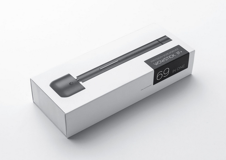 WOWSTICK 1F+ 鋰電精密螺絲刀