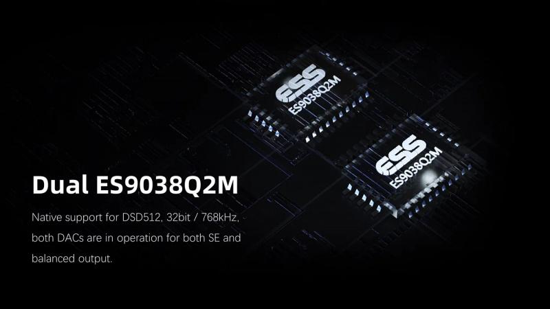 Hiby 2020新版 New R6 Aluminium