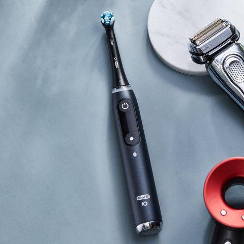 Oral-B iO Series 9 磁動牙刷 [2色]