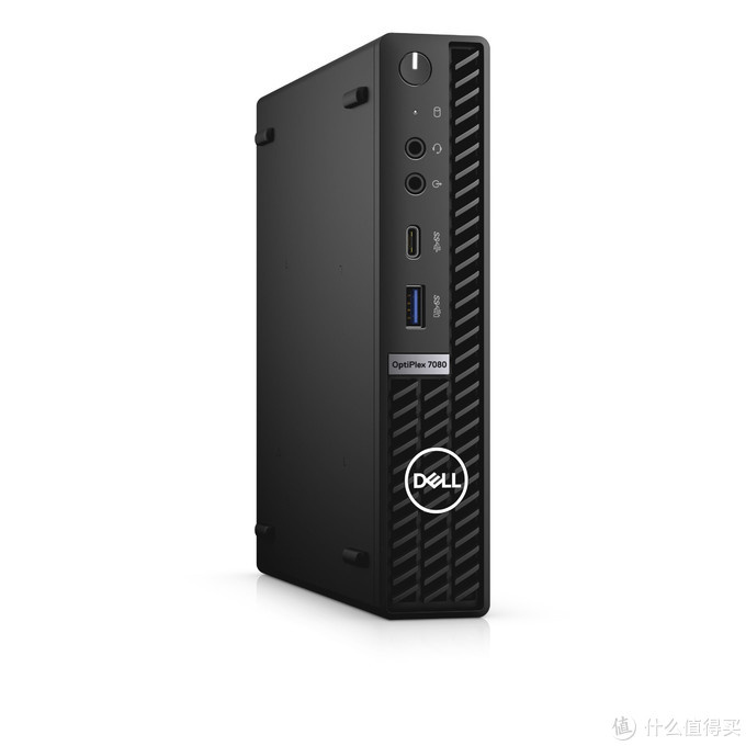 Dell OptiPlex 7080Micro 機型桌上型電腦 (i7/8GB/256)