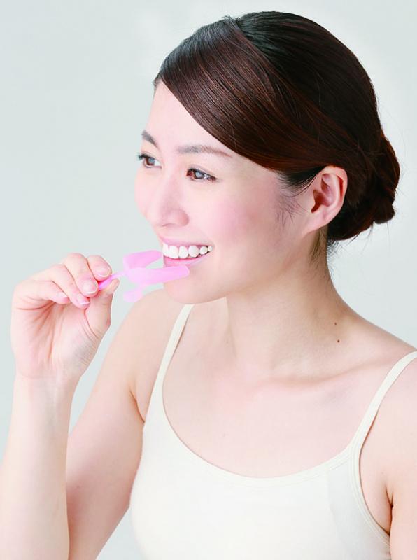 Dr. Pro 安睡牙套