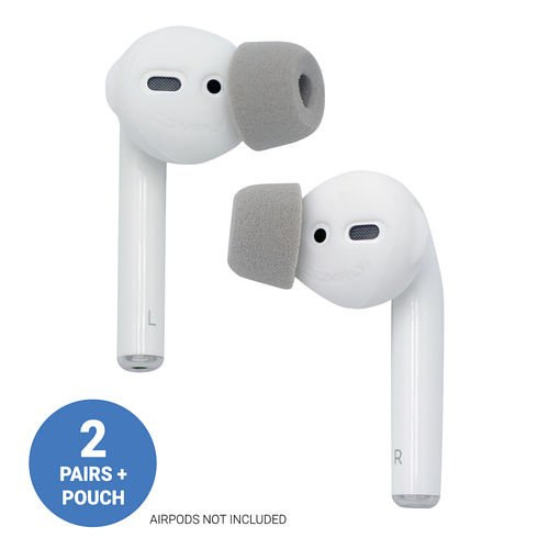 SoftCONNECT™ by Comply™ (適用於 Apple AirPods)