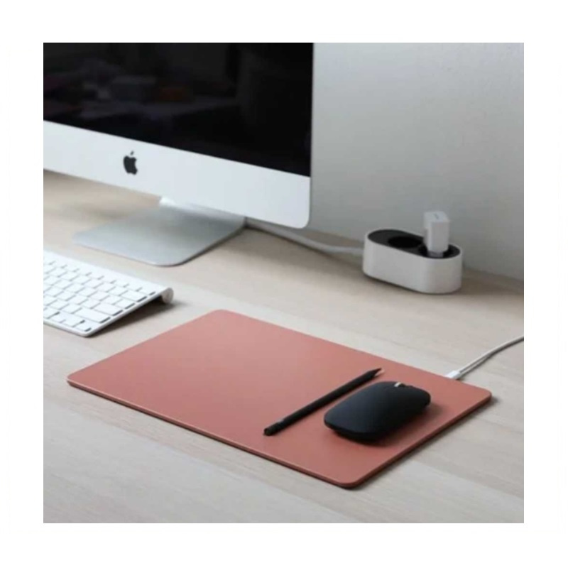 Bros & Company Stylish Desk-terior with Technology - Pout