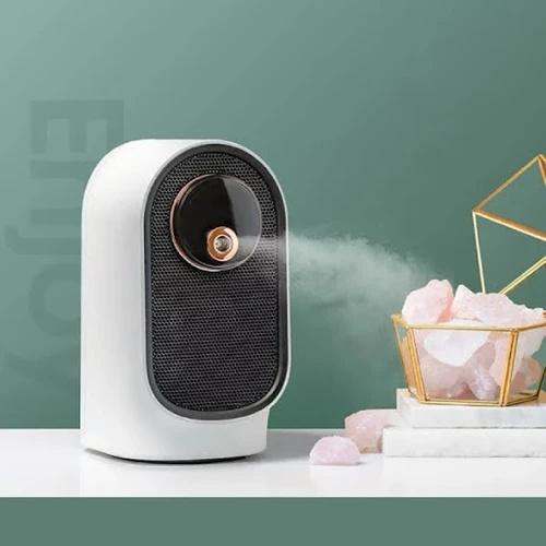 Tanots Humidifying Heater 桌面加濕暖風機 [3色]