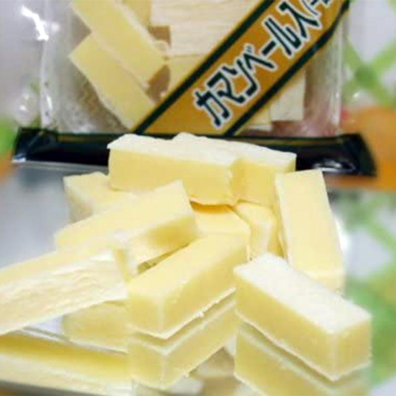 日本 扇屋食品 芝士工房 奶酪芝士條 65g【市集世界 - 日本市集】
