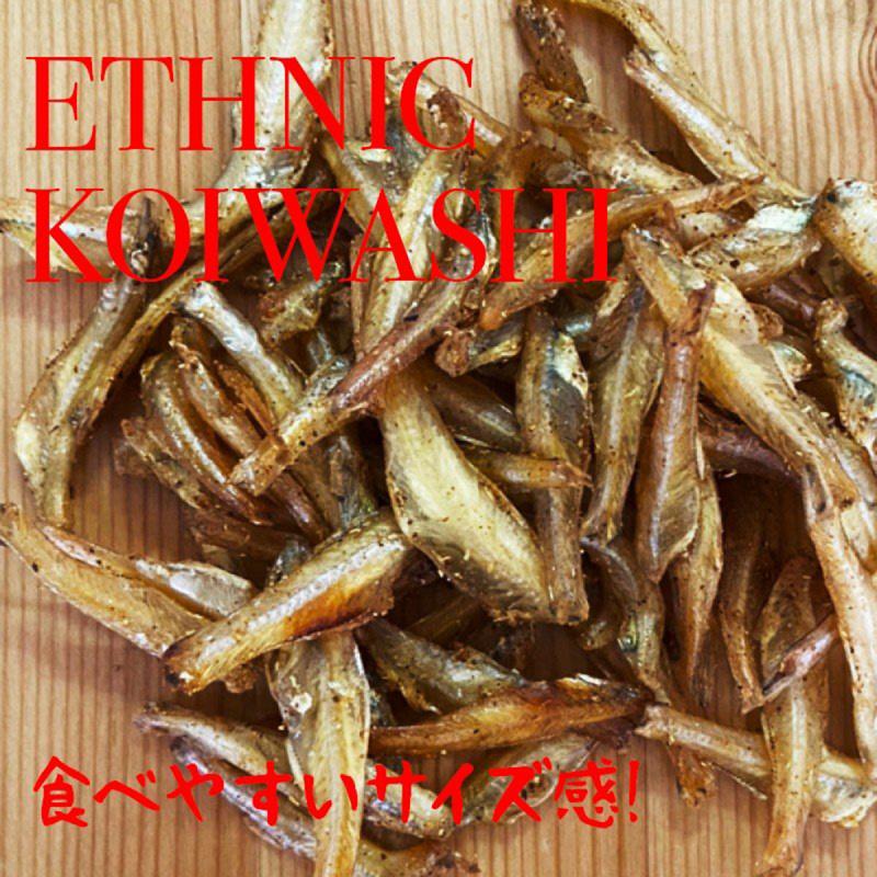 日本 扇屋食品 加鈣異國風沙甸魚仔 17g (2件裝)【市集世界 - 日本市集】