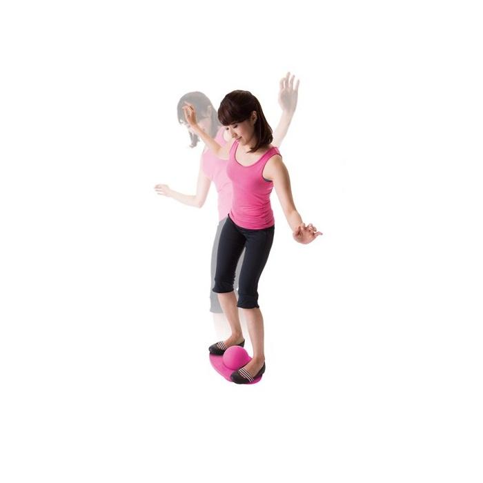 Dr. Pro 美體平衡球