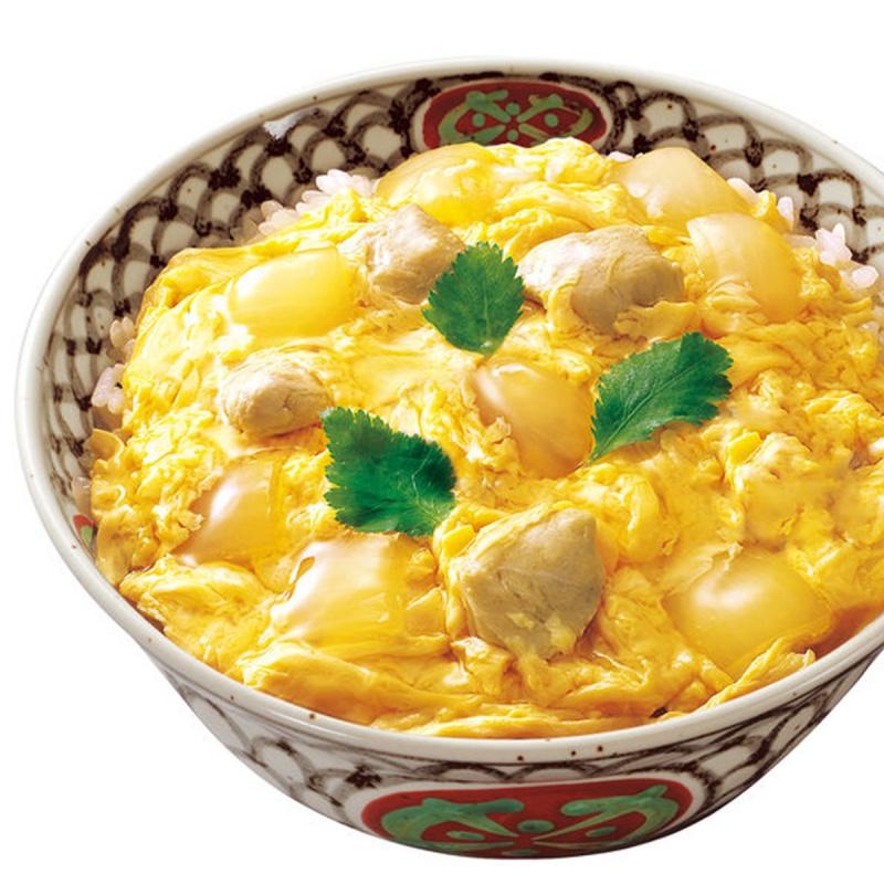 日版 マルハ 低卡雞肉洋蔥雞蛋親子丼 180g (2件裝)【市集世界 - 日本市集】