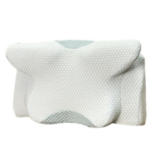 日本極綿全方位3D多功能枕頭