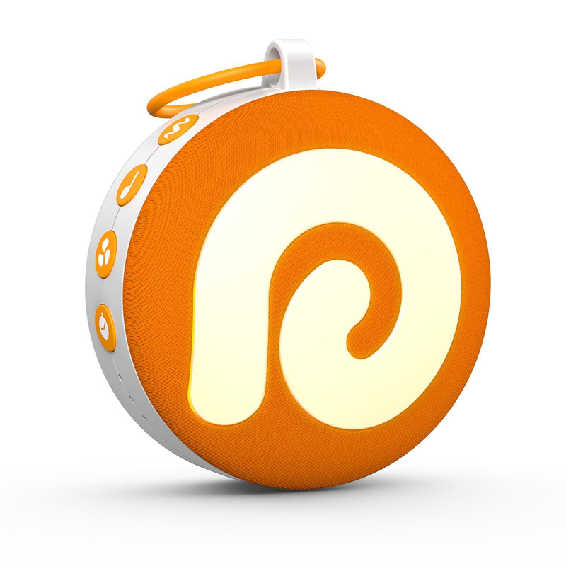 DREAMEGG D11白噪音睡眠儀(橙色)