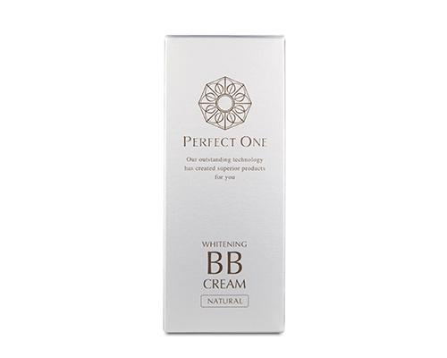 PERFECT ONE 光透白全效BB霜 25g 自然膚色 SPF35 PA++
