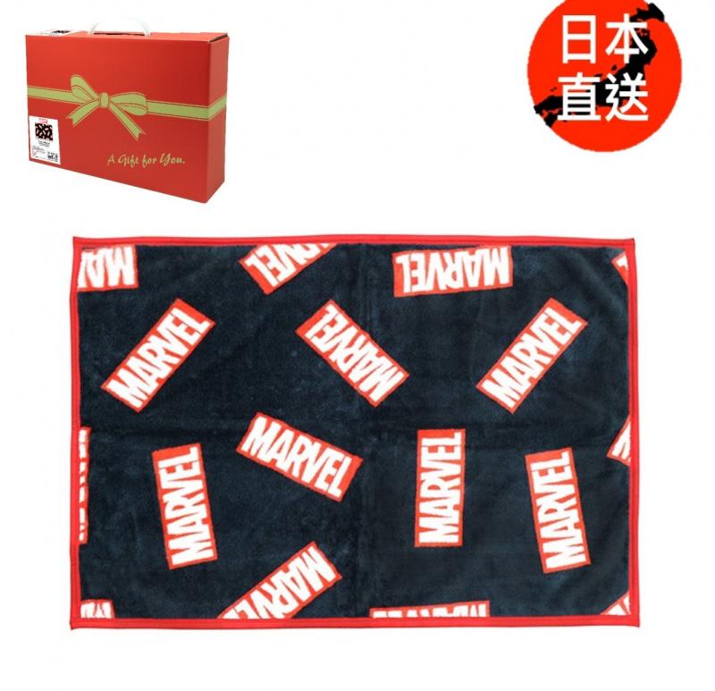 DISNEY/SANERIO/MINIONS毛絨毛毯禮盒裝