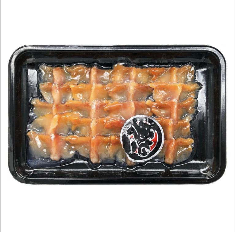 TASTIBUY - 赤貝片(20片) (急凍)