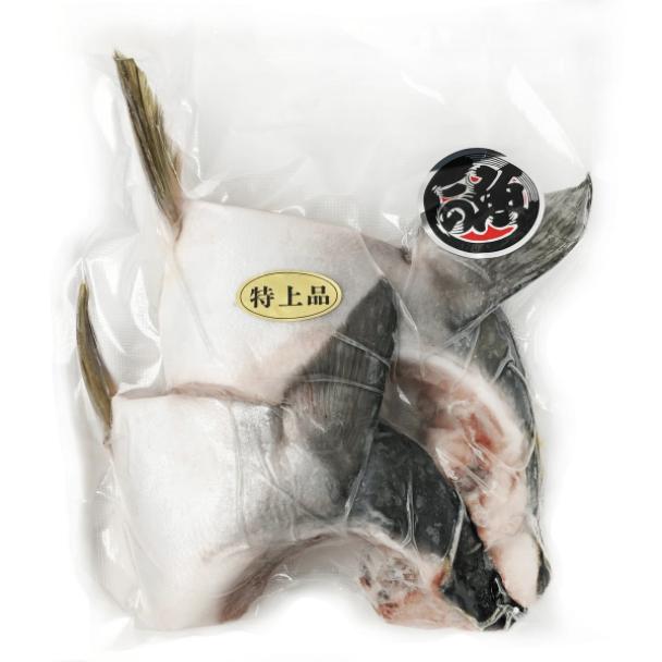 TASTIBUY - 日本長崎縣油甘魚鮫(2隻裝)500克 (急凍)