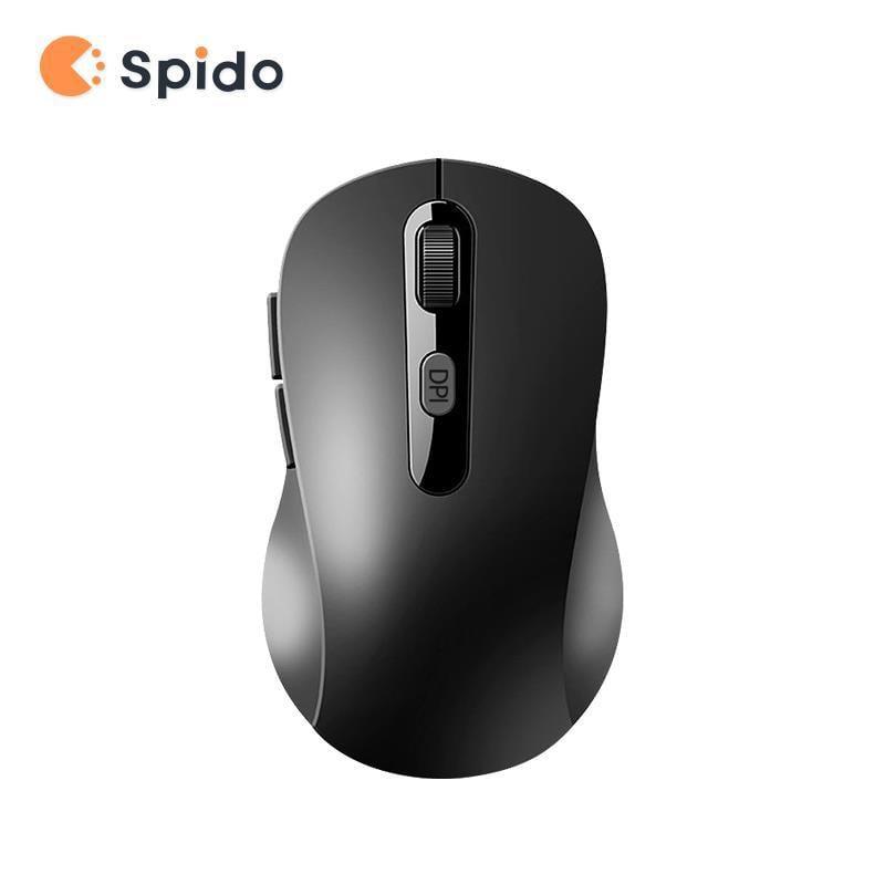 Spido ViviMouse AI語音翻譯無線鼠標 [2色]🖱🗣