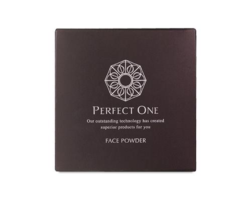PERFECT ONE 特效完美持妝蜜粉 SPF35 PA+++ 9g